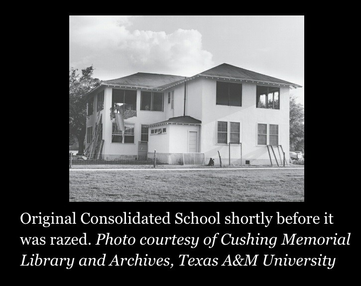 Original Consolidated School