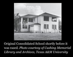 Original Consolidated School