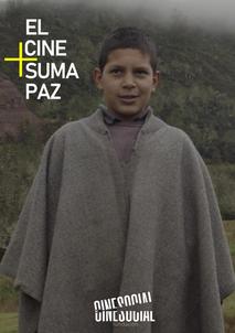 EL CINE SUMA PAZ