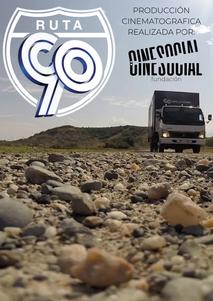 RUTA 90 DE CINE COLOMBIA