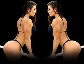 Brazilian Booty Camp • Fitness & Motivational Website