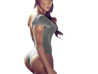 Fitness inspiration Gracyanne Barbosa.