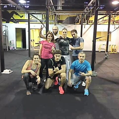 Istruttore di BODYWEIGHT certificato FIF (Federazione Italiana Fitness)__STAY TUNED!!! #bodyweight #