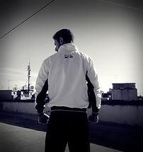 Fabrizio Leone campione