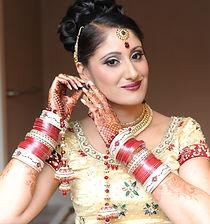 EAST INDIAN BRIDAL | Edmonton Makeup Artists, East Indian