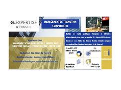 Vcarroussel RFI - Management Transition