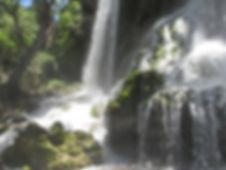 Saut d'eau Haiti