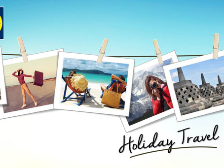 The Busiest Days for Holiday Travel This Year