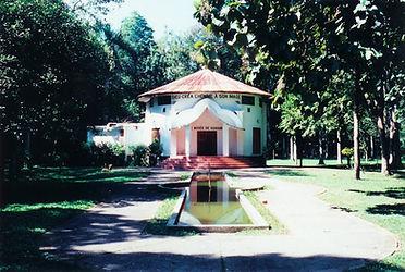 ARAWAK ART MUSEUM GUAHABA HAITI