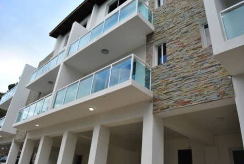 Vue Apartment Hotel Haiti