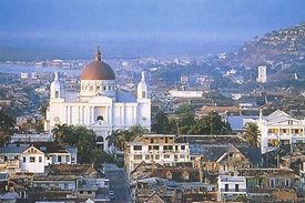 CAP HAITIAN HAITI