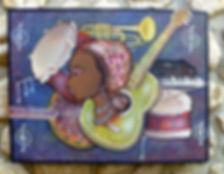Music Instruments Haiti