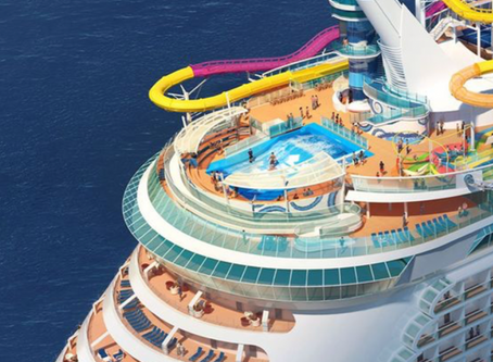 Get the Best deals for cruises