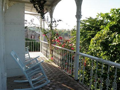 Florita Hotel Haiti