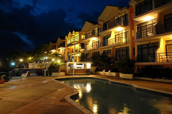 Cap Lamandou Hotel Haiti