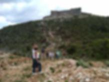 Fort Drouet Haiti Tour