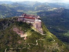 FORTRESS HAITI