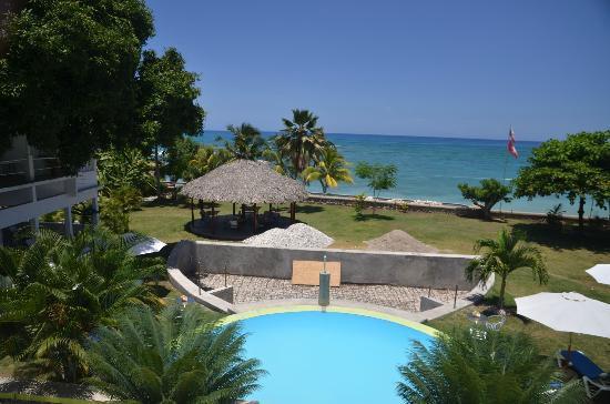 Hotel Kabic Beach Club Haiti