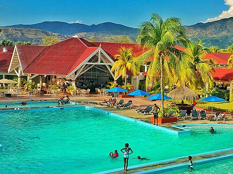 Royal Decameron Hotel Haiti