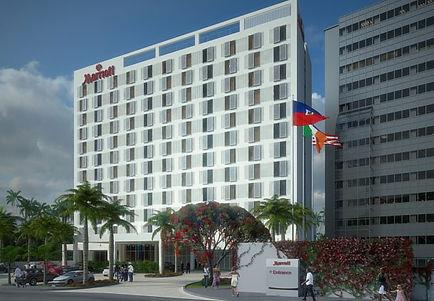 Marriott Port au Prince Haiti