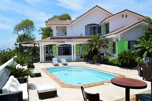 Habitation Juissant Haiti