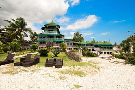 Dan's Creek Hotel Haiti