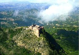 HENRI CRISTOPHE FORTRESS HAITI