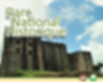 NATIONAL HISTORICAL PARK HAITI