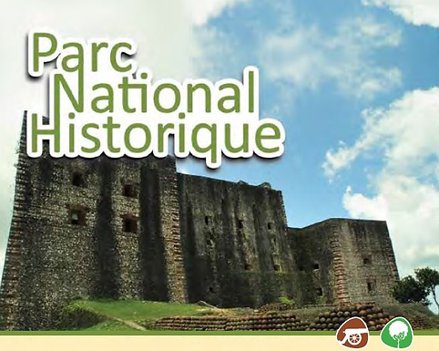 NATIONAL HISTORICAL PARK HAITI