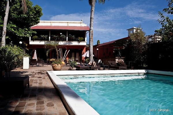 Du Roi Cristophe Hotel Haiti