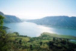 Lac Peligre Haiti