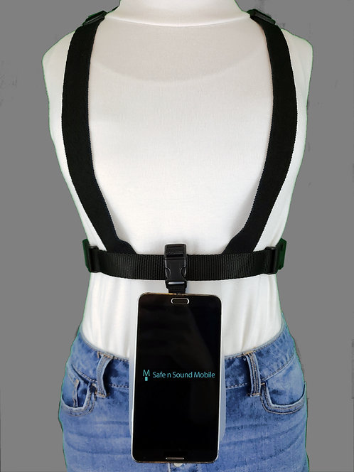 Adult Small Device Harness