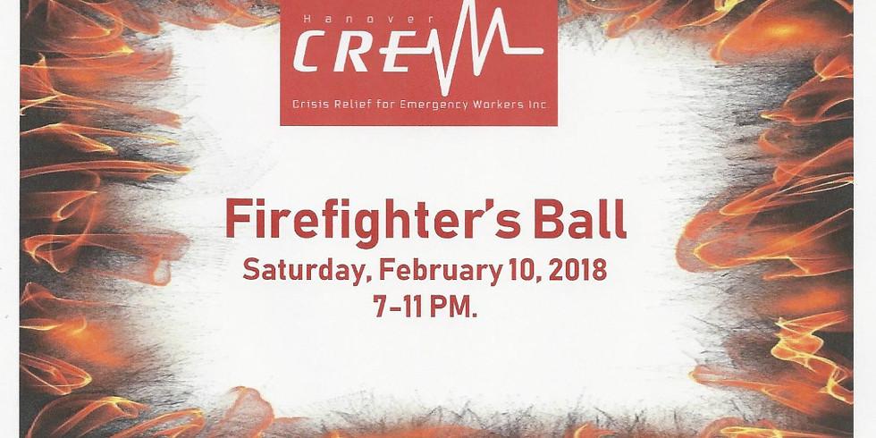 Firefighter's Ball