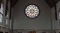 U of R Chapel