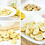 Thumbnail: 【狗癮零食】韓國오션蜂蜜奶油曲奇餅(香蕉) 120g