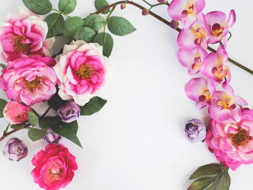 Le Pouvoir Subtil des Eaux Florales