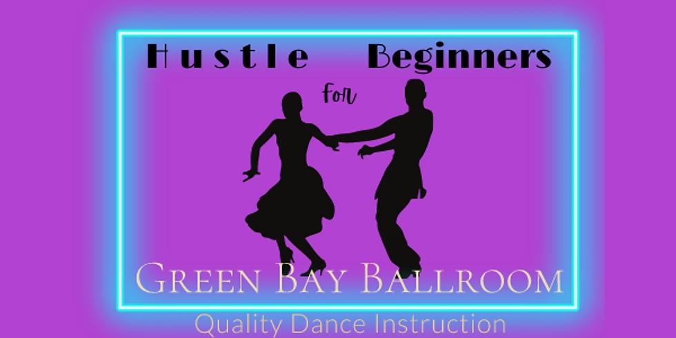Beginners Group Class - Hustle