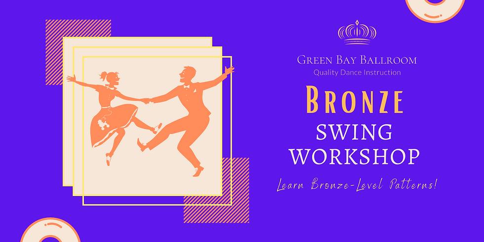 Bronze Swing Workshop