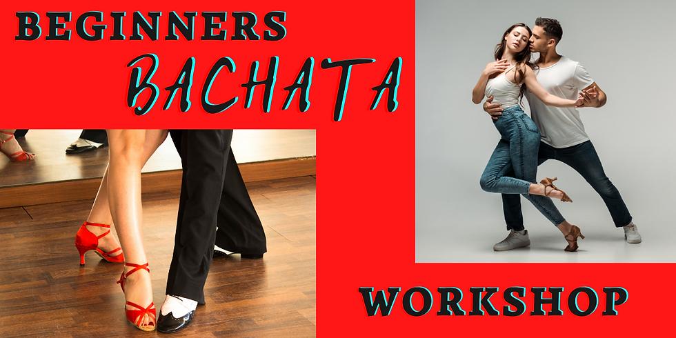 Beginners Bachata Workshop
