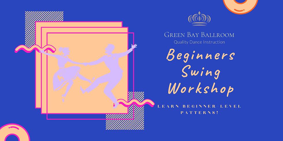 Beginners Swing Workshop