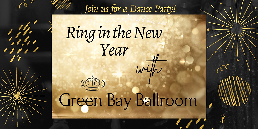 New Years Dance Party