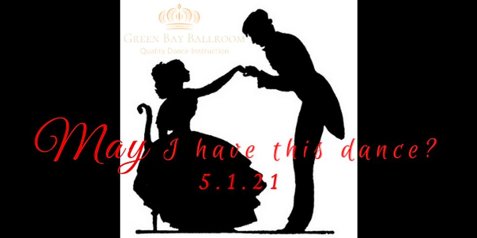Social Dance Party 5.1.21