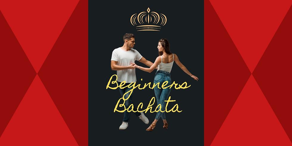 Beginners Group Class - Bachata