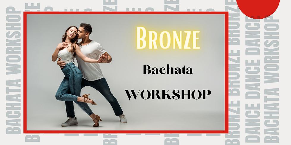 Bronze Bachata Workshop