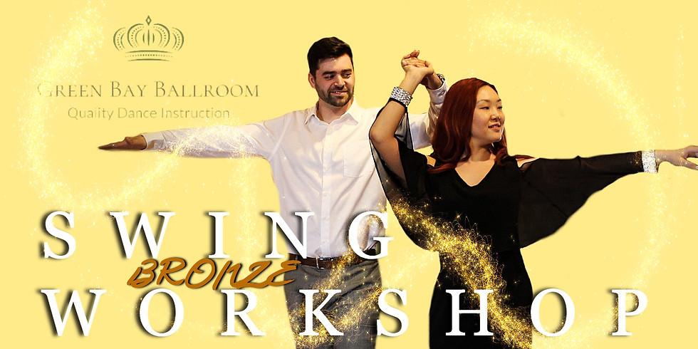 Swing Workshop // Bronze