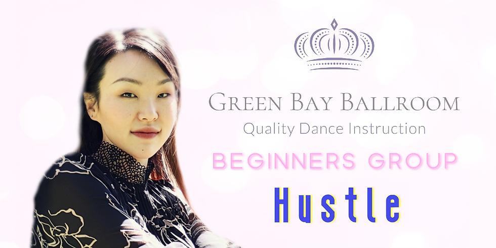 Beginners Group Class -Hustle