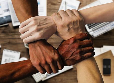 Why Do We Americans Resist Teamwork?