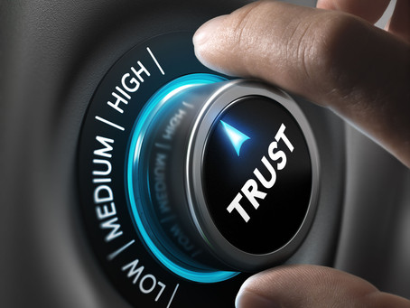 Trust, Empowerment and Accountability