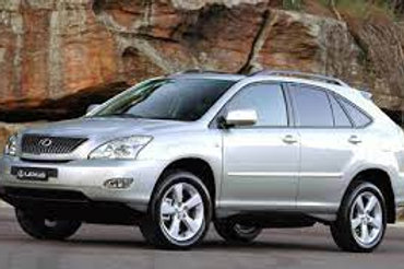 2005 Lexus RX 330 4dr SUV AWD