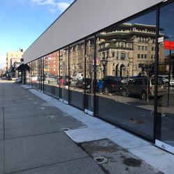 Custom Storefront